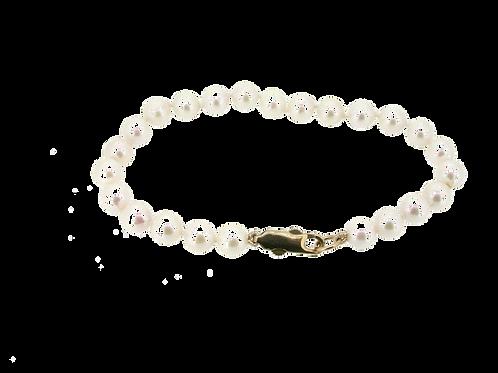 Freshwater Pearl Bracelet.