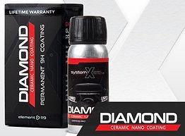system x diamond