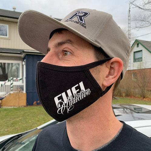 Fuel Addiction Mask