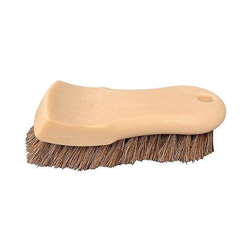 SM Arnold Leather/Vinyl Scrubbing Brush