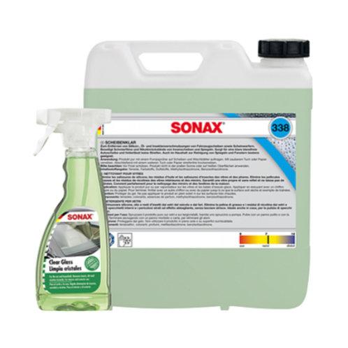SONAX Clear Glass 500ml