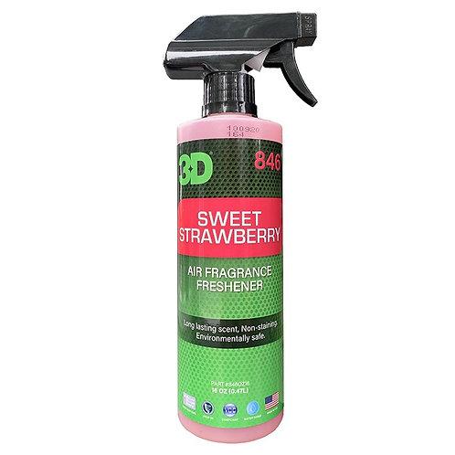 Sweet Strawberry Air Freshener