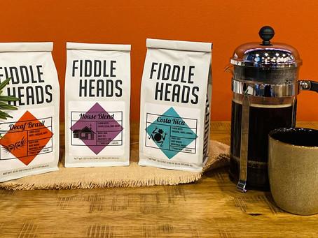 Local Business Spotlight: Fiddleheads