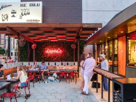 Local Business Spotlight: Irene's