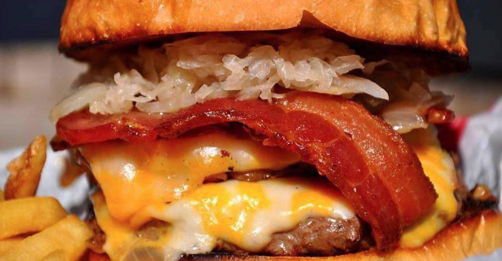 Sobelmans Burger