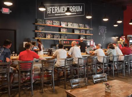 Local Business Spotlight: The Fermentorium