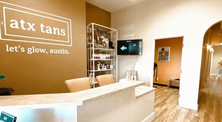Local Business Spotlight: ATX Tans