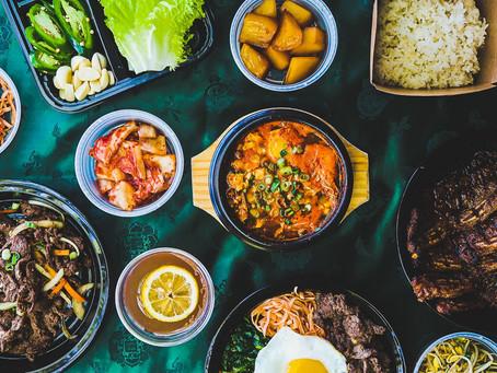 Local Business Spotlight: Korea House