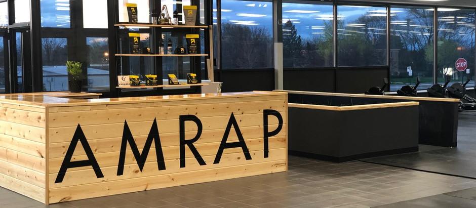 Local Business Spotlight: AMRAP Method