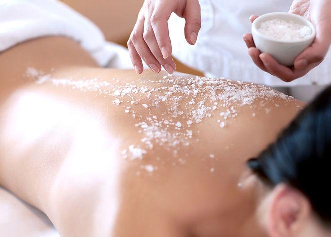 sali Massaggio