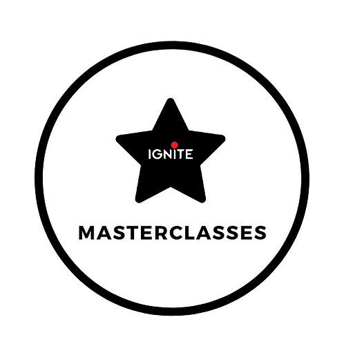 Ignite Masterclass from