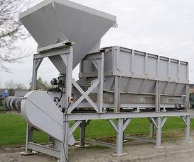 Eine Neuanfertigung von MD Maschinen- & Stahlbau GmbH
