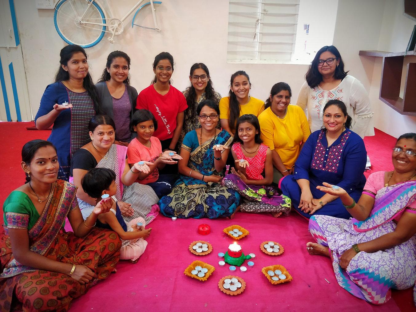MKR Women Empowerment