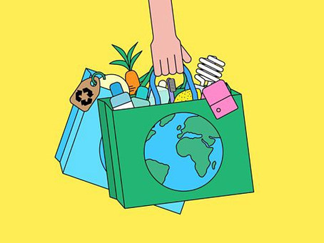Top Sustainable products producing social ventures around the world