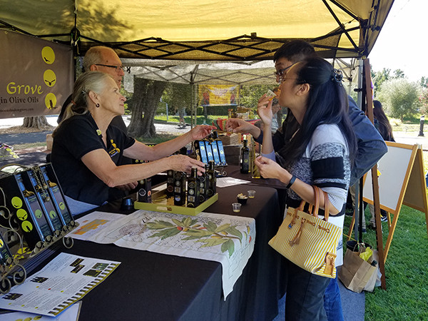 Olive Festival 2017