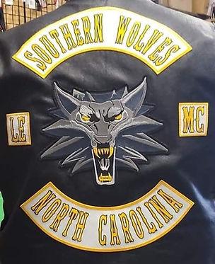 Southern Wolves MC