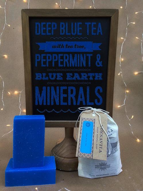 Deep Blue Tea