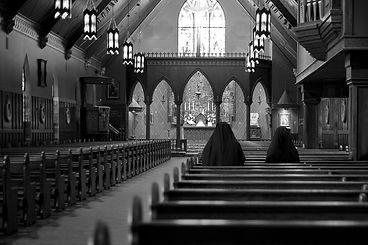 Texas Nuns