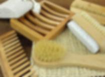 Organic Soap Accessories
