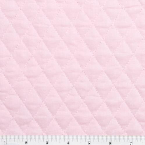 Diamond Double Faced Cotton Fabric