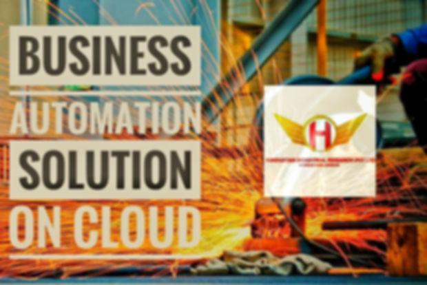 Business Enterprise Solution