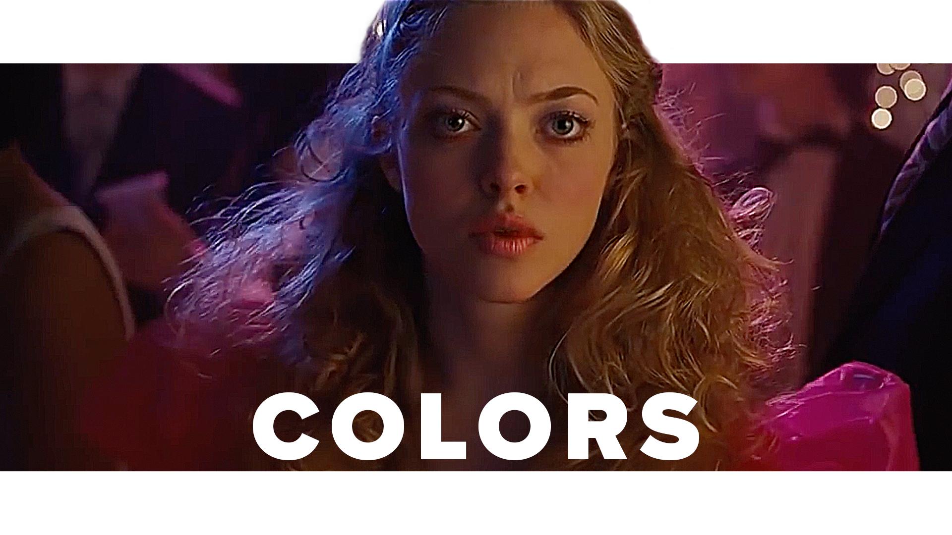Pshycology of colors thumb