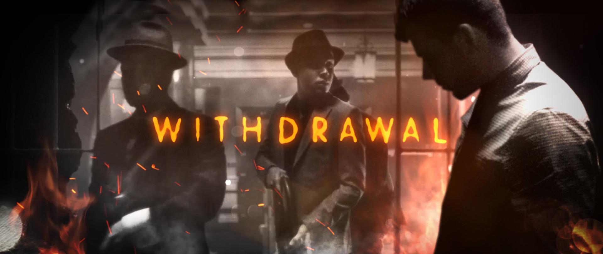 Withdrawal - Short Film