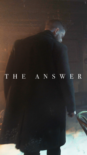 The Answr poster.png