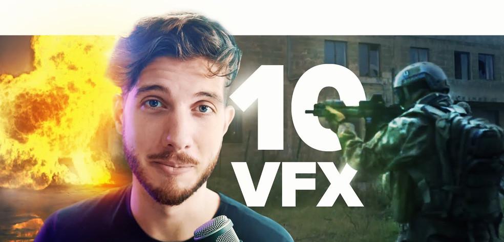 10 hollywood vfx