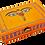 Thumbnail: Caixa Altar de Viagem Bodhi Amarela