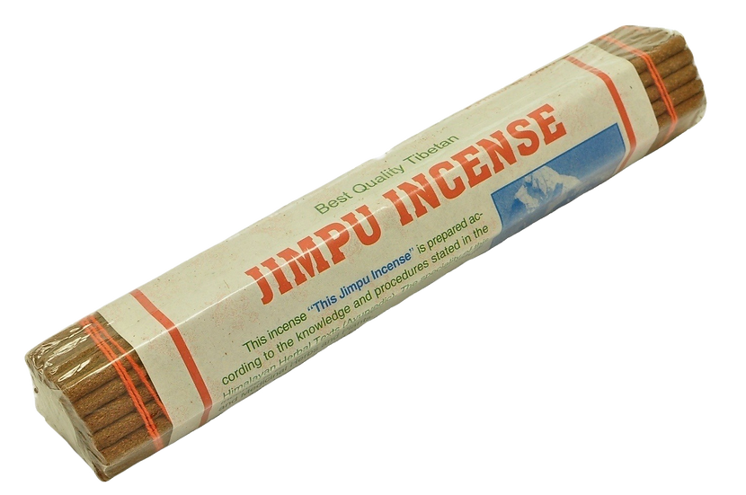 Tibetan Incense Jimpu