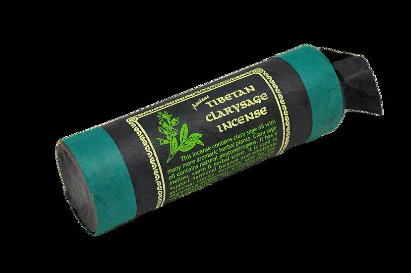 Tibetan Incense Clary Sage