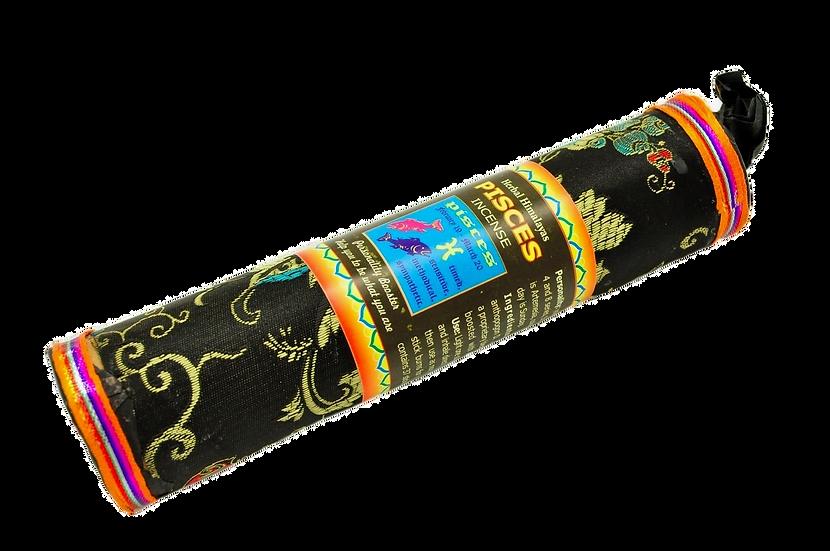 Tibetan Incense Pisces Horoscope