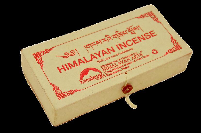 Himalayan Incense Gift Pack