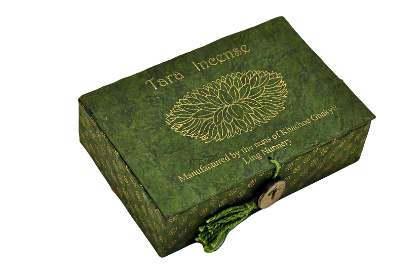 Tara Incense Gift Box