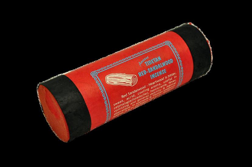 Tibetan Incense Red Sandalwood