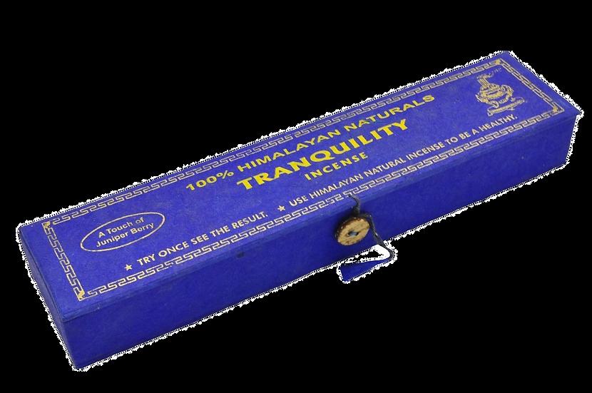 Tibetan Incense Tranquility