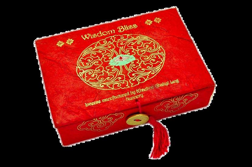Tibetan Incense Wisdom Bliss