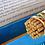 Thumbnail: Tibetan Incense Dharma Chakra