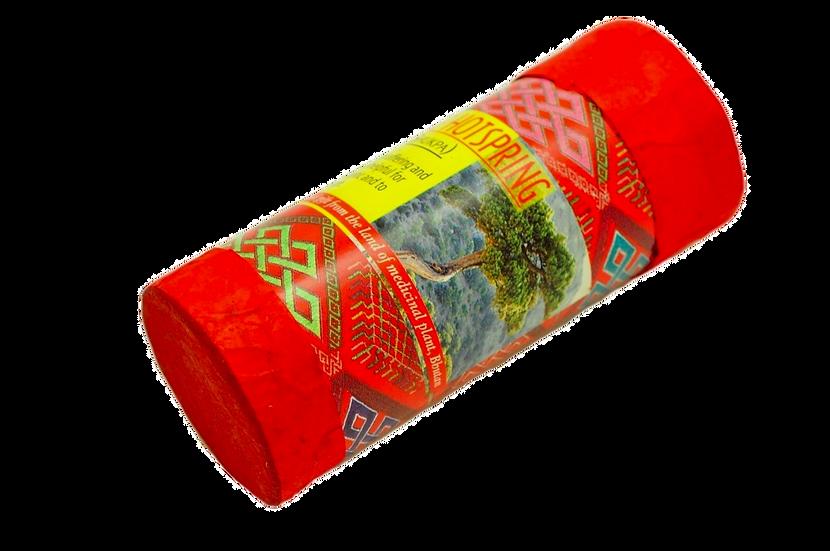 Bhutanese Incense Yogini Juniper