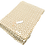 Thumbnail: Camel and White Dimond Rug