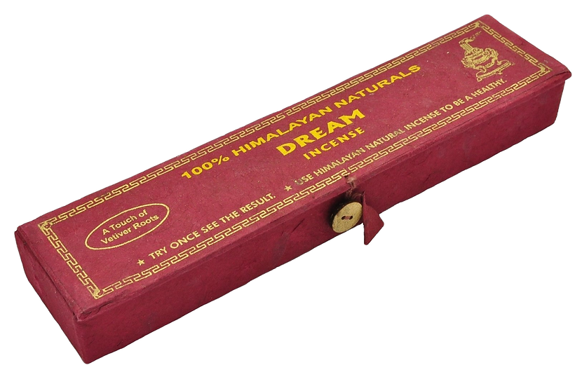 Incenso Tibetano Sonho