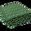 Thumbnail: Tapete Geométrico Tons de Verde e Preto