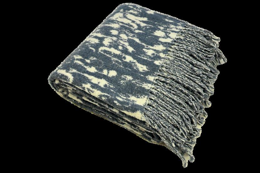 Ethnic Pattern Blanket