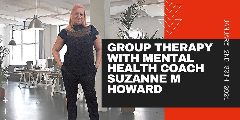 Group Therapy 2021