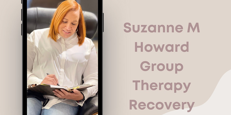 Group Therapy -Recovering from an Unloving Mother (small group, held on zoom)