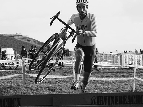 Cyclocross Skills Series - Part 4 - Obstacles