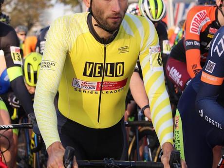Cyclocross Skills Series - Part 1 - Starts