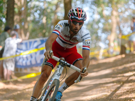 When should I start training for the cyclocross season?