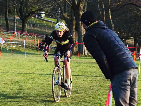 Why you should have a cycling coach